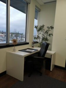 Impressive Modern Office Spaces for Rent in Abbostford