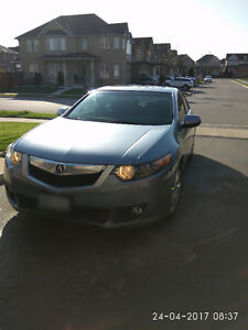 2009 Acura TSX Tech Package (EXCLUSIVE OFFER)