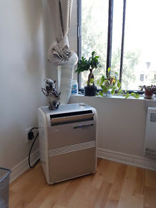 Air conditioner_commercial cool 8000btu