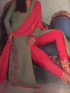 Womens Indian clothes !! SALE FALL/DIWALI .... limited time Cambridge Kitchener Area image 6