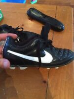 Chaussures soccer Nike