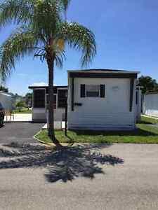 Fort Lauderdale Maison Mobile a louer