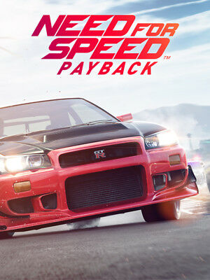 [Versione Digitale Origin] PC Need for Speed: Payback - Invio Key solo via email