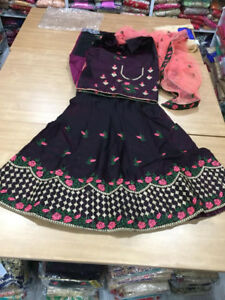 Indian/Pakistani Party wear Gown, Long dress, Fancy Lehengas,