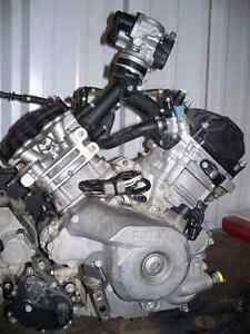 2006 - 2011 CAN AM OUTLANDER G1 PARTS 500 650 800