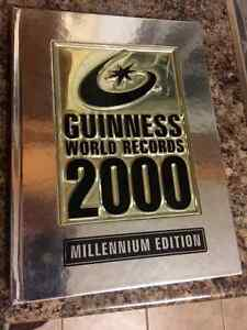 World book of records