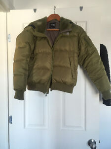Manteau North Face pour femme