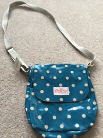 Brand new with tags Cath Kidston spotty bag