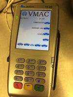 lost verifone debit machine
