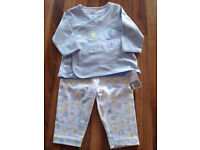 MOTHERCARE baby outfit BNWT 3-6 months