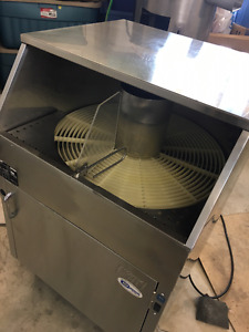 Moyer Diebel Rotating Dishwasher