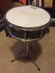 Reduced price! PDP snare drum