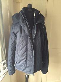 Superdry coat size XL Mens