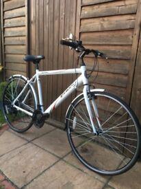Hybrid Bike Apollo Envoy