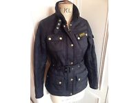 Barbour Polarquilt lady's jacket