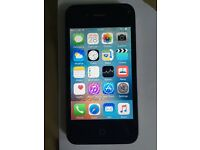 iPhone 4s good condition on EE orange t mobile Virgin
