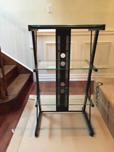 Tiered Printer/Electronic Stand- 3 shelves (great condition!)