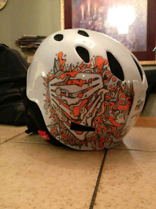 R.E.D. Hi-Fi Helmet (Adult Small)
