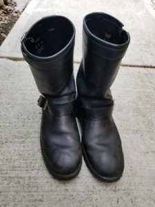 Red Wing Boots - Men's 10.5