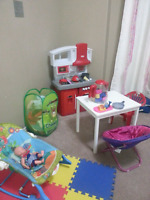NEWBRIGHTON PLAY AND LEARN PRIVATE DAYHOME