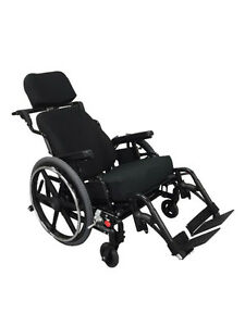 Extreme Mobility Wheelchair