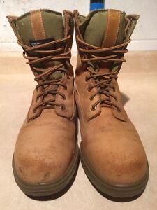 Men's Kodiak Steel Toe Work Boots Size 7.5 London Ontario image 3