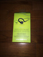 Plantronics BackBeat FIT Wireless Headphones with Mic