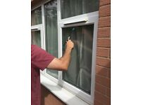 Window cleaner/ Window Cleaning