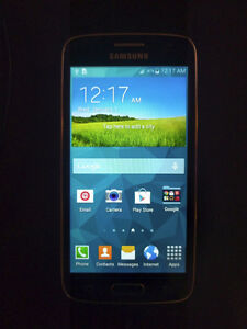 Samsung Galaxy Core -- Virgin network
