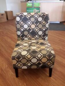 *** USED *** ASHLEY TIBBEE ACCENT CHAIR   S/N:51255363   #STORE911