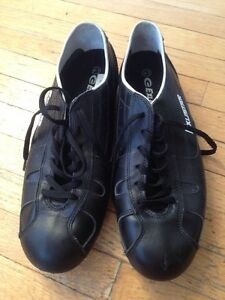 Exustar cycling shoes size 9.5-10