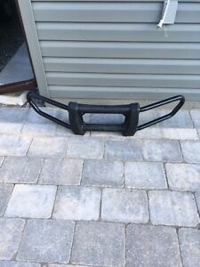 Front bumper for 2013 Arctic Cat Prowler