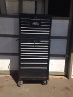 Tool chest 350.00 OBO