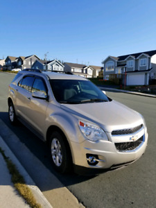 2013 Chevrolet equinox lt awd v6 for sale