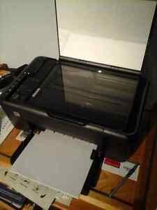 Imprimante 3 en 1 HP F4480