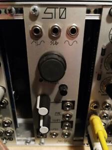Make Noise STO Eurorack Synth VCO