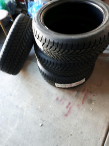245/45R20 .Brandnew winter tire.$1300