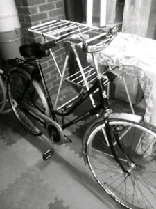 Vintage dutch bike. SOLD PPU
