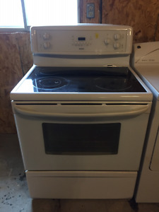 Excellent Kenmore Stove Available!!