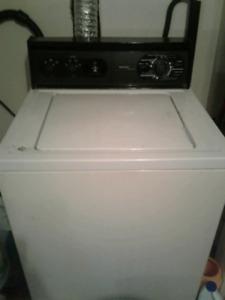 Kennmore heavy duty washer