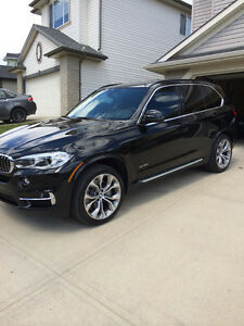 2014 BMW X5 xDrive50i Luxury Line 18,451 km