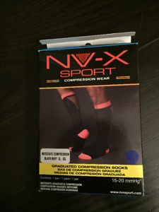 compression socks XL