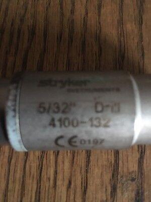 Stryker 532 Drill 4100-132