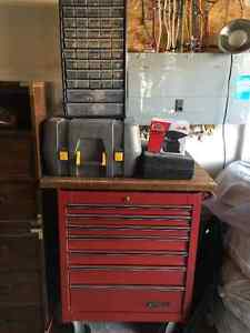 $800 for over $2000 worth of tools! MUST GO!
