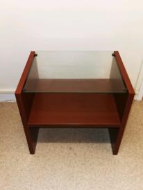Ramberg Ikea side table