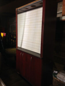 Display Cabinets - Jewelry Cabinets good condition $25 each