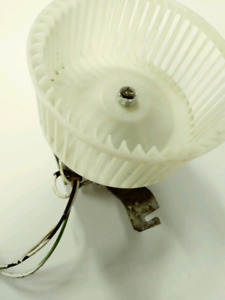 BATHROOM VENT MOTOR & FAN