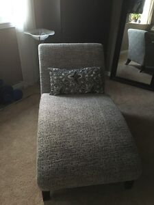 Chaise from Ashley Furniture
