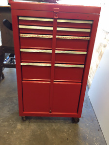 Lockable Tool Chest