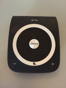 Haut-parleur mains libres Bluetooth Tour de Jabra